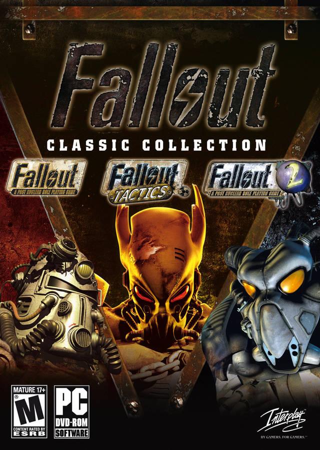 Fallout classic