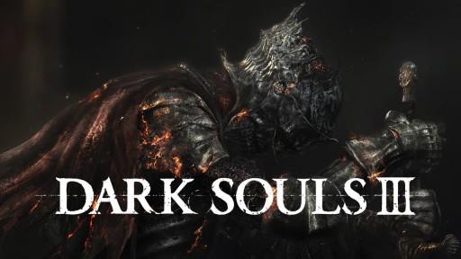 Dark Souls 3. Нещадный хардкор …