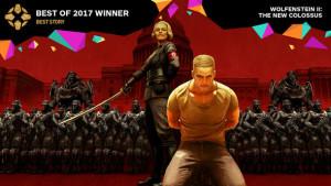 IGN - Best Srory